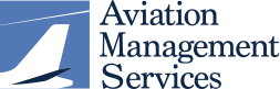Aviation Management Services Logo